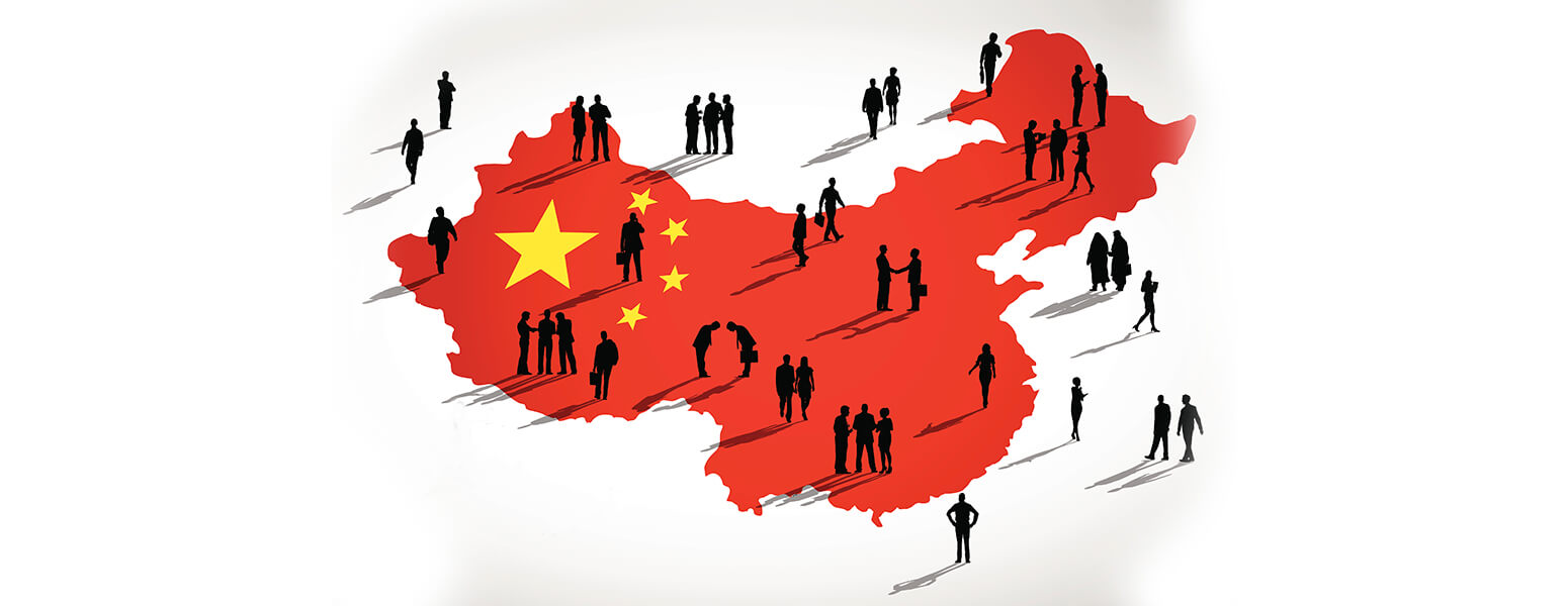 Tapping China's Talent Market
