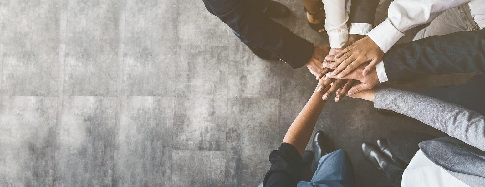 Cluen Trusted Partnerships
