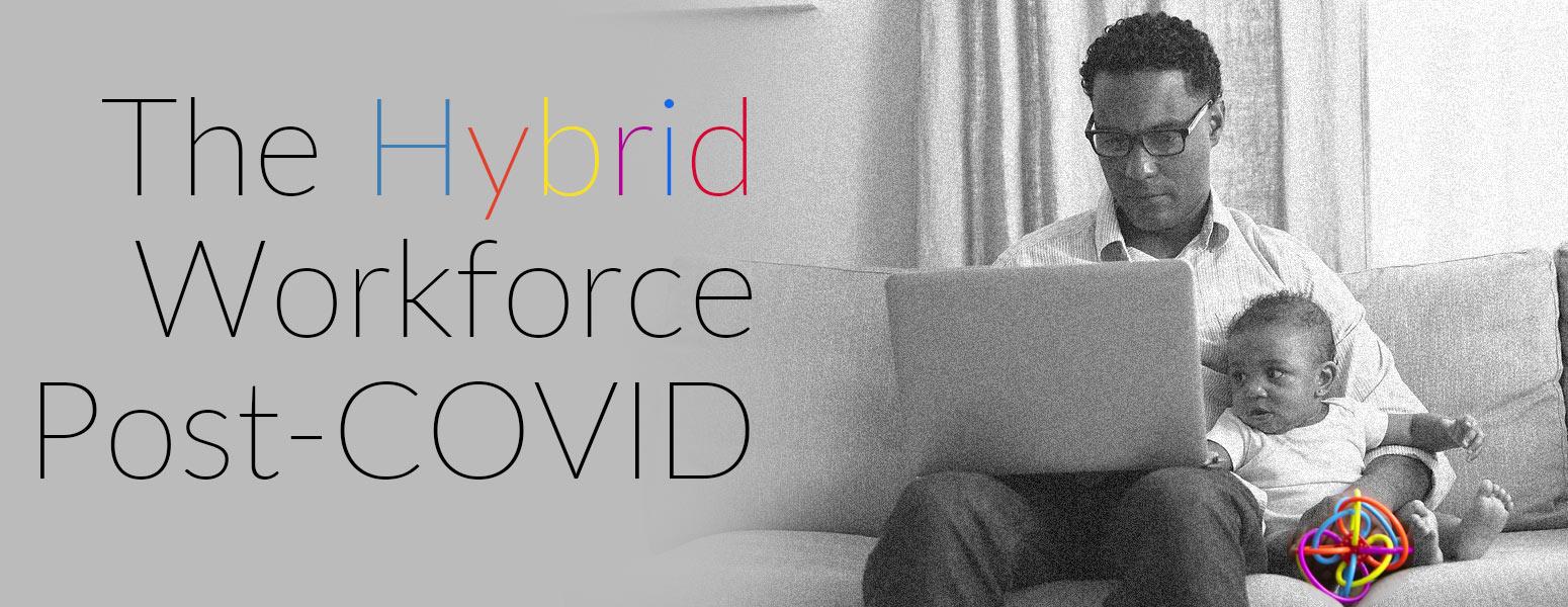 The Hybrid Workforce Post-COVID