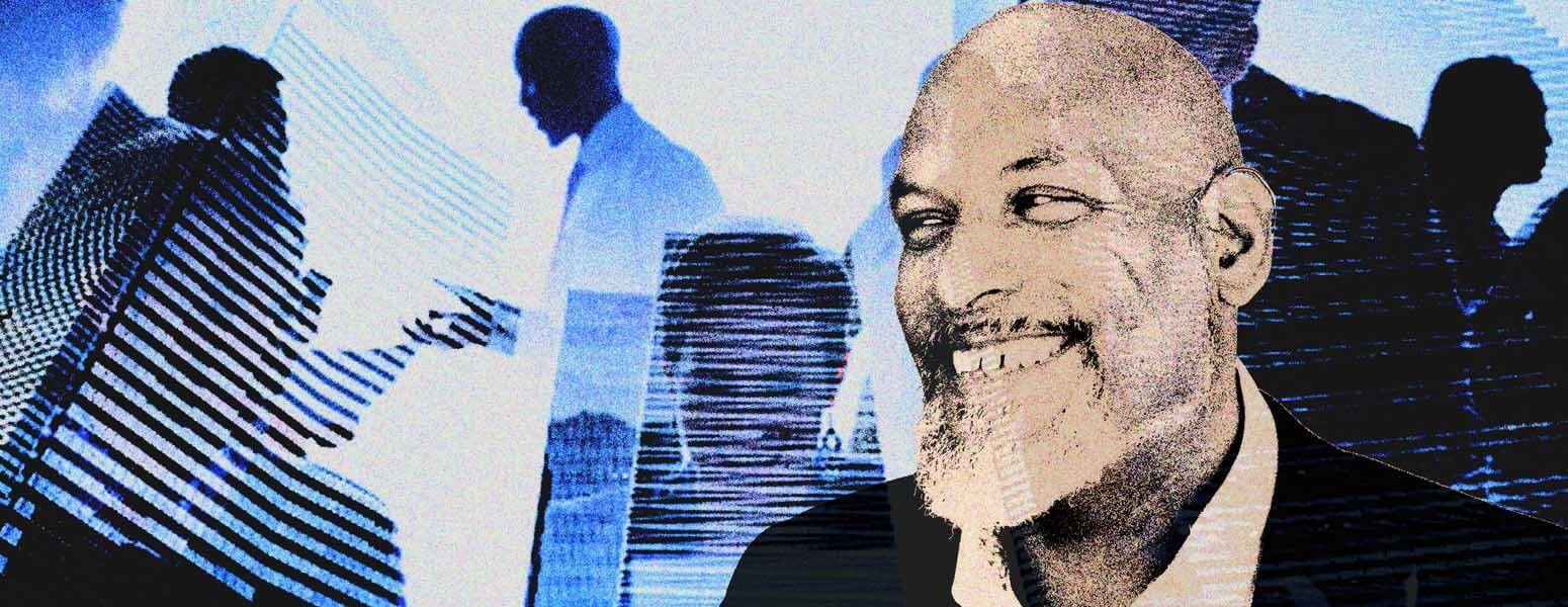 Leveraging Inclusion to Win A Conversation with John Amaechi