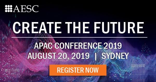 AESC APAC Conference 2019 | AESC