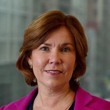 Clare Mahon