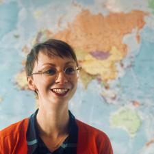 Ekaterina Tomashchuk