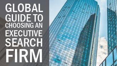 Global Guide to Executive Search Firm