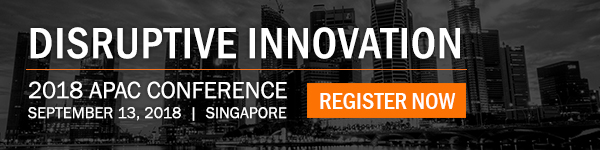 2018 APAC Conference