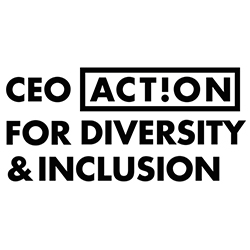 CEO Action for Diversity & Inclusion logo
